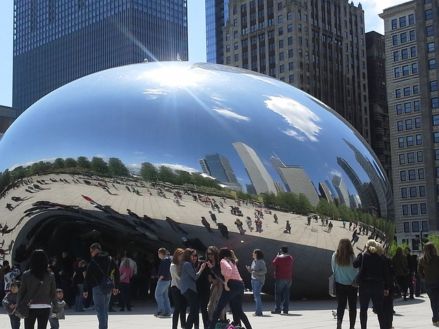 cloud gate 944895 640